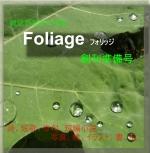 Foliage 創刊準備号