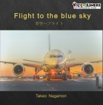 Flight  to  the  blue  sky