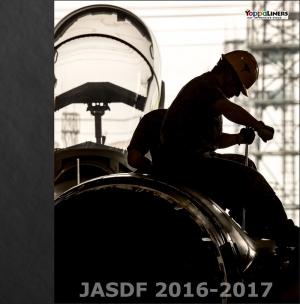 JASDF 2016-2017