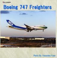 Boeing747 Freighter