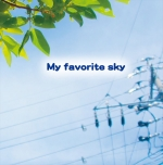 My favorite sky