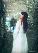 2020年 LUNAカレンダー