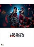 The Royal Red Storm