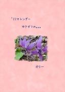 写真俳句カレンダー22